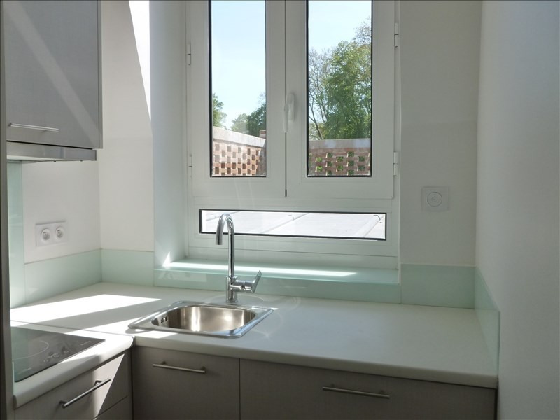 Location appartement Chevannes 660€ CC - Photo 1