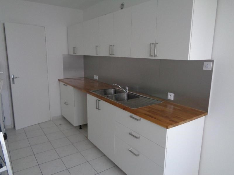 Location appartement Rillieux la pape 720€ CC - Photo 1