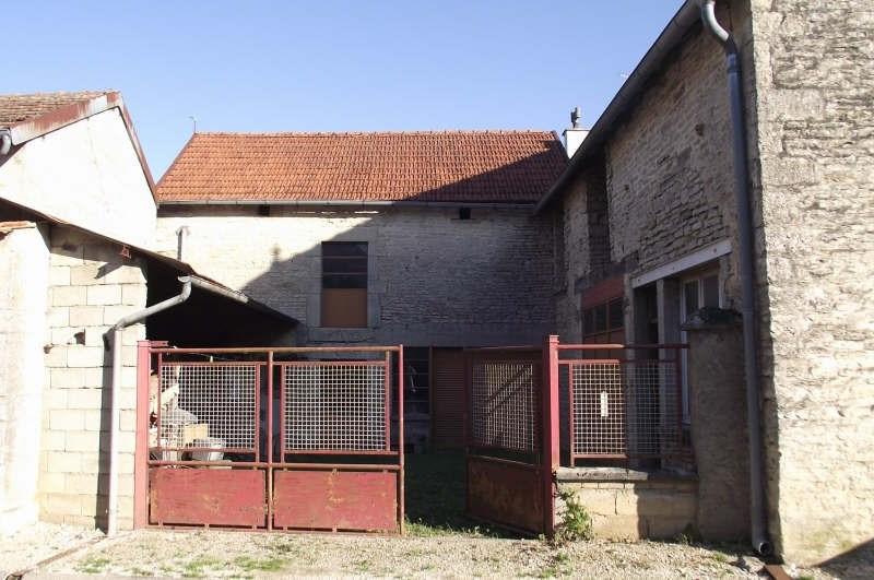 Vente maison / villa Secteur montigny s/aube 34500€ - Photo 10