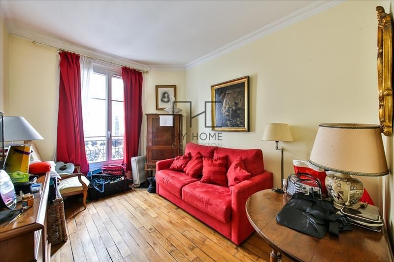 Vente appartement Paris 15ème 440 000€ - Photo 3
