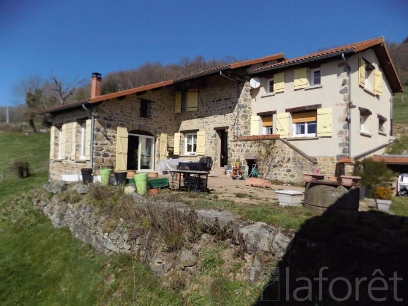 Vente maison / villa Les ardillats 298000€ - Photo 2