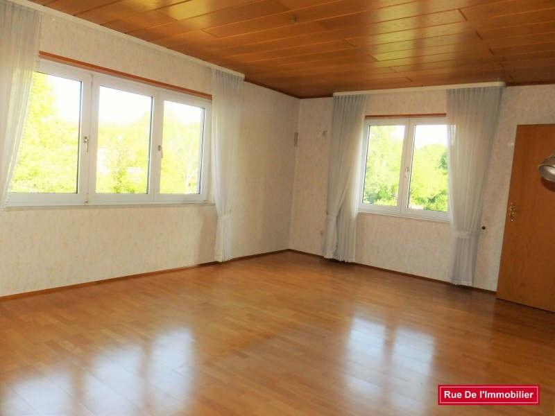 Sale house / villa Reichshoffen 249500€ - Picture 6