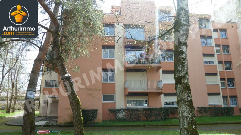 Sale apartment Pau 61990€ - Picture 6
