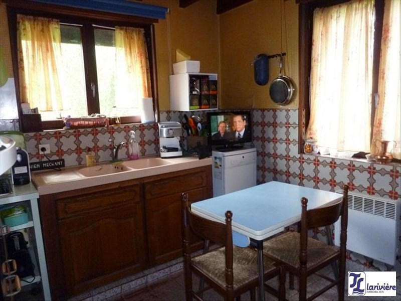 Vente maison / villa Ambleteuse 198 450€ - Photo 5