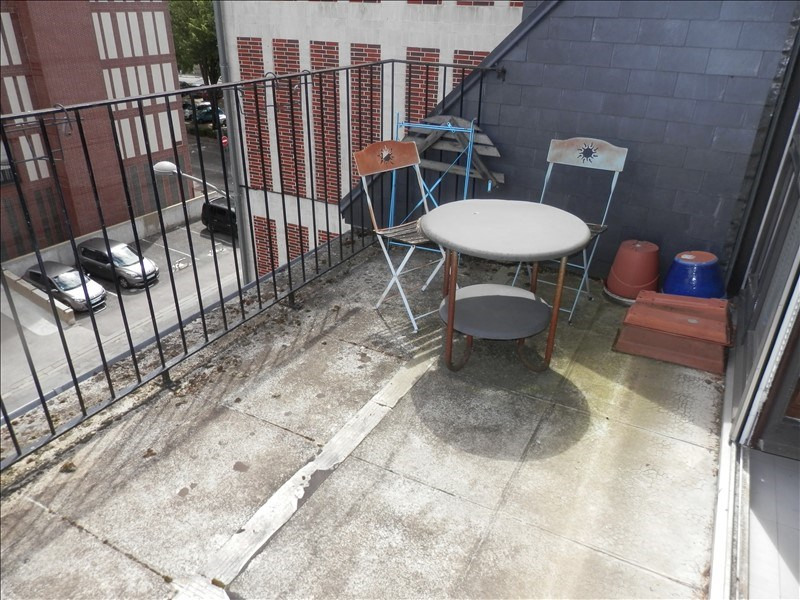 Vente appartement Troyes 97 500€ - Photo 5