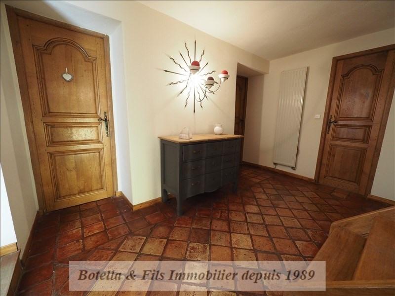 Deluxe sale house / villa Bagnols sur ceze 430000€ - Picture 10