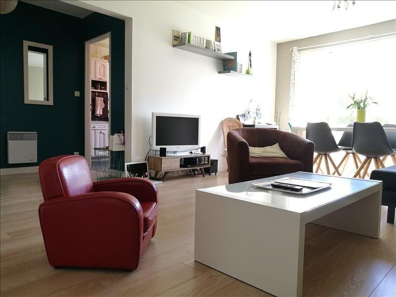 Sale apartment Brest 137500€ - Picture 3