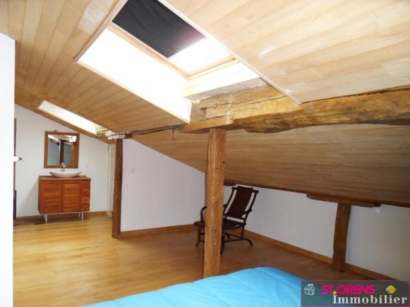 Deluxe sale house / villa Saint-orens 10 minutes 529000€ - Picture 6