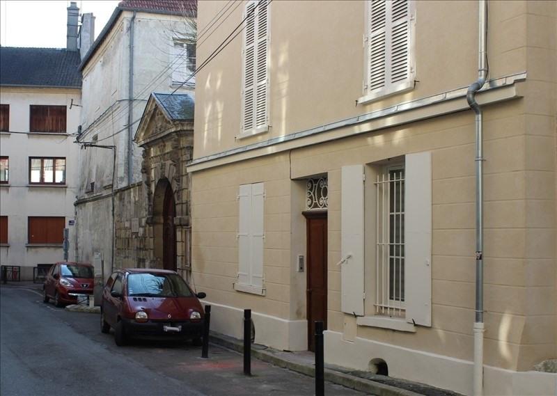 Sale apartment Meaux 105000€ - Picture 1