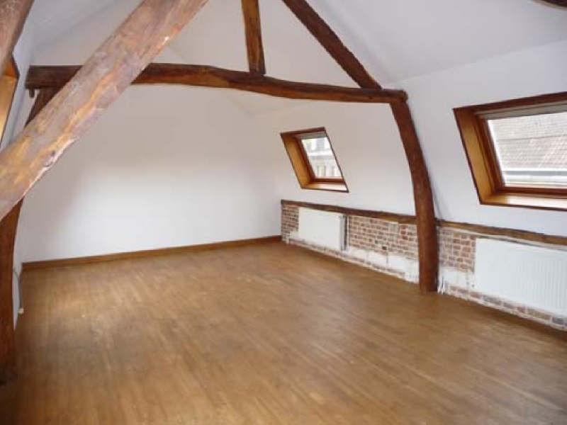 Rental apartment Seclin 730€ CC - Picture 1