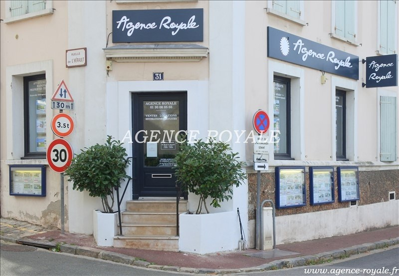 Sale apartment Chambourcy 157 500€ - Picture 4