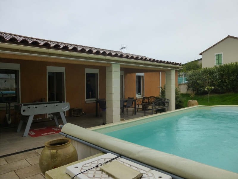 Vente maison / villa Montelimar 240000€ - Photo 5