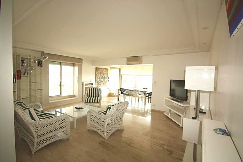 Sale apartment Antibes 890000€ - Picture 2