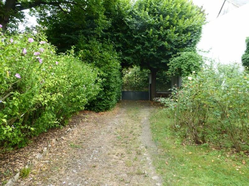 Vente maison / villa Margency 570000€ - Photo 2