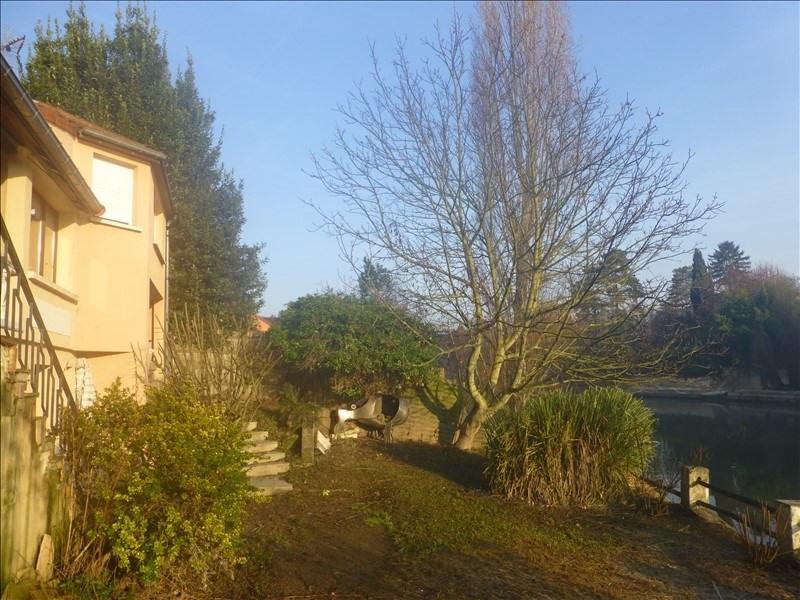 Venta  casa Villennes sur seine 410000€ - Fotografía 3