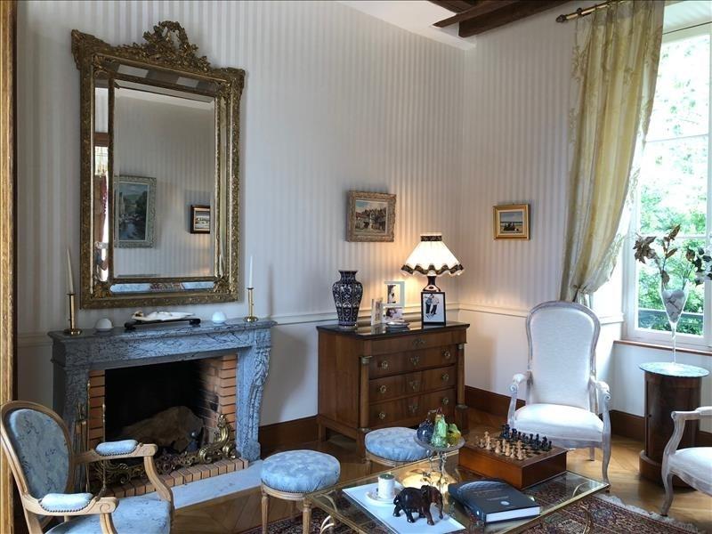 Deluxe sale house / villa St jean le blanc 795000€ - Picture 9