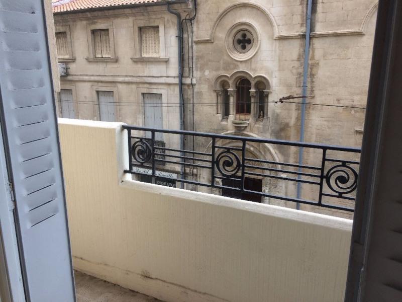 Alquiler  apartamento Avignon 750€ CC - Fotografía 1