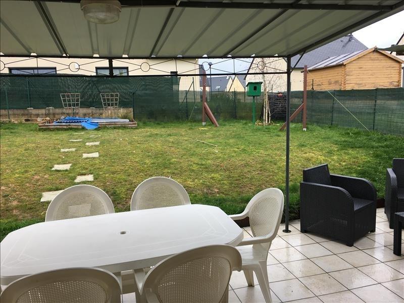Verkoop  huis Retiers 172425€ - Foto 5