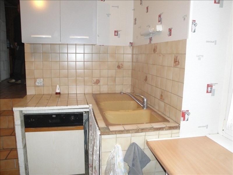 Verkoop  huis Badevel 82000€ - Foto 10