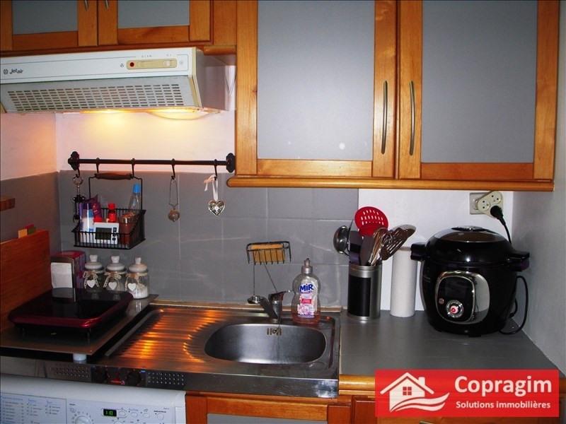 Vente appartement Montereau fault yonne 61000€ - Photo 1