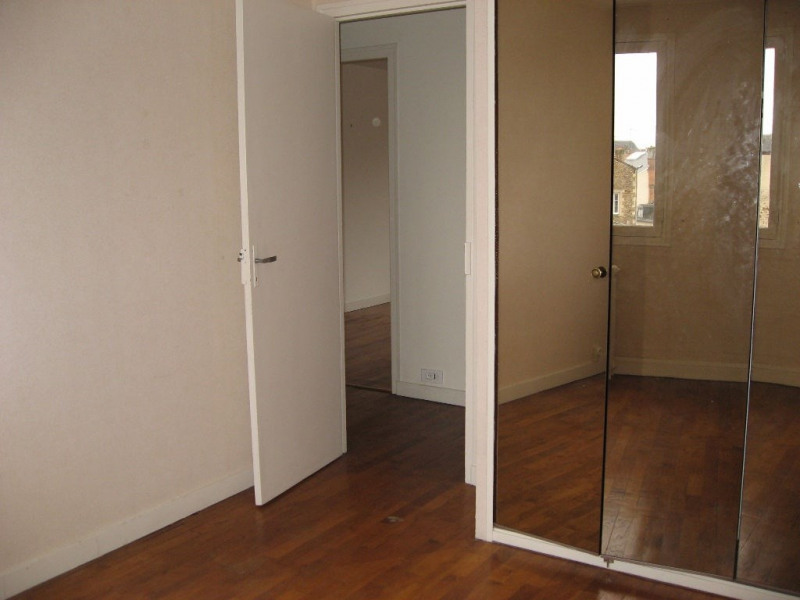 Rental apartment Limoges 600€ CC - Picture 4