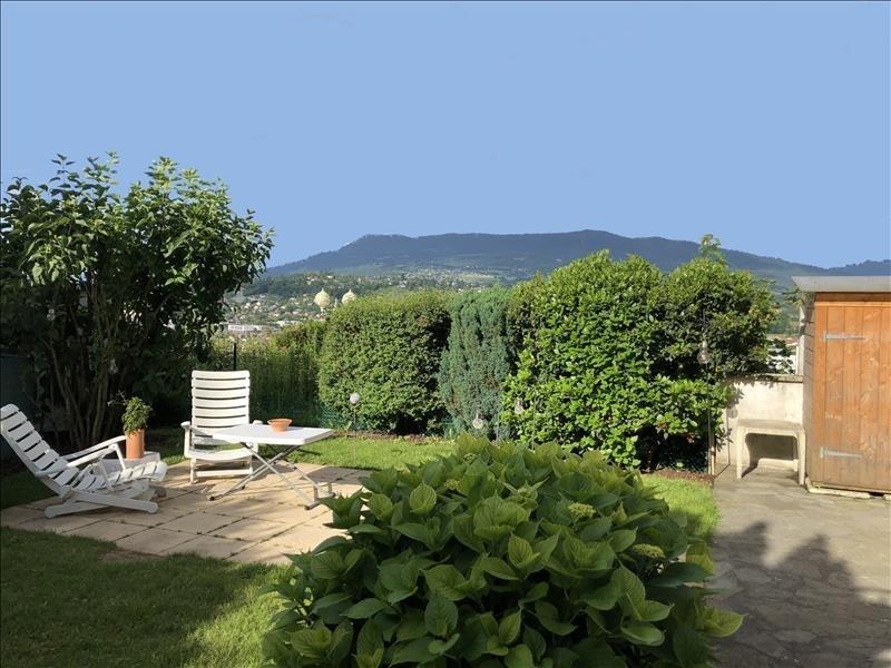 Sale apartment Monnetier mornex 385000€ - Picture 1