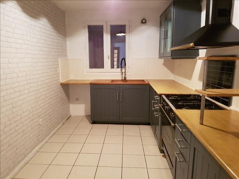 Location maison / villa Les mureaux 900€ +CH - Photo 2
