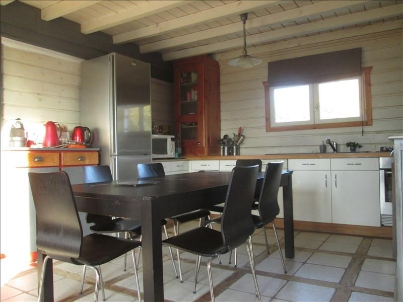 Vente maison / villa Cuisery 149000€ - Photo 2