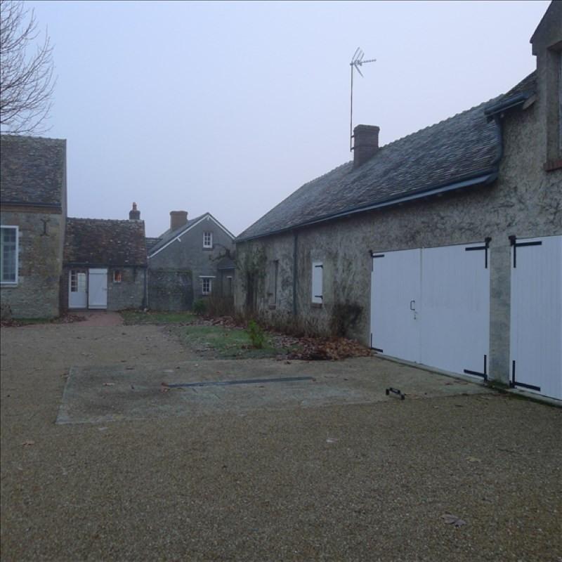 Verkoop  huis Marchenoir 472000€ - Foto 16