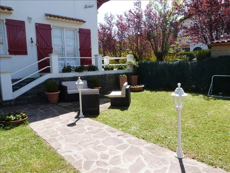 Vente appartement Hendaye 250 000€ - Photo 1