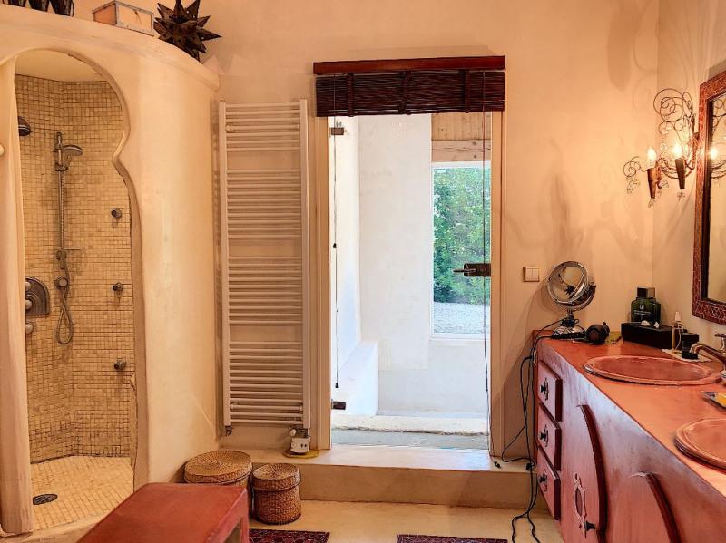 Revenda residencial de prestígio casa Villeneuve les avignon 955000€ - Fotografia 14