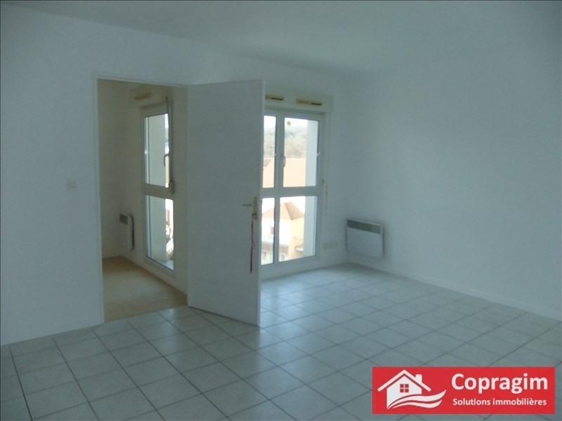 Sale apartment Montereau fault yonne 73 000€ - Picture 1