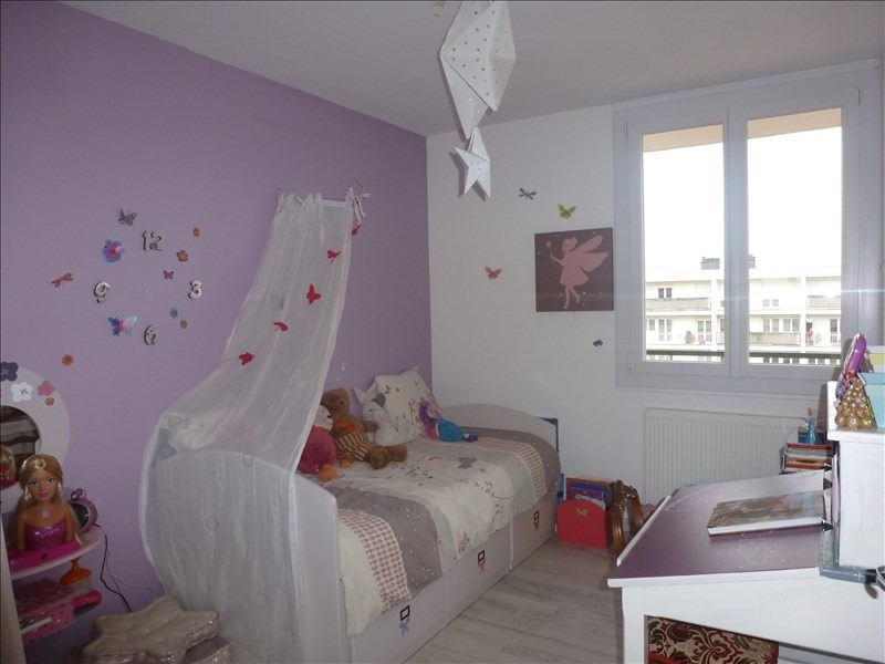 Vente appartement Roanne 78000€ - Photo 4