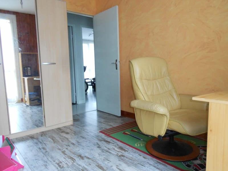 Sale apartment Le havre 95000€ - Picture 4