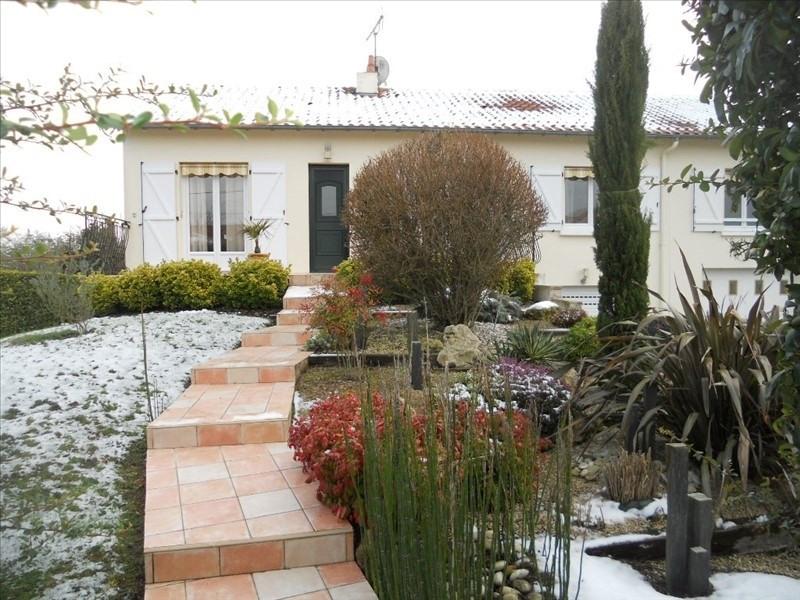 Vente maison / villa Magne 183750€ - Photo 1
