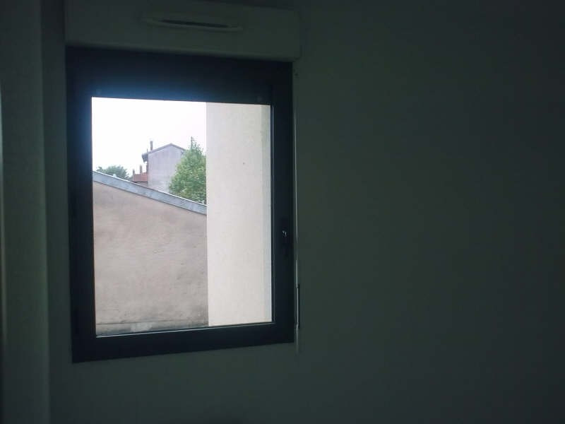 Rental apartment St lys 450€ CC - Picture 5