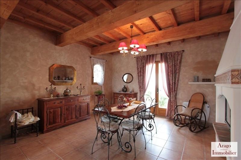 Vente maison / villa Opoul perillos 335800€ - Photo 3