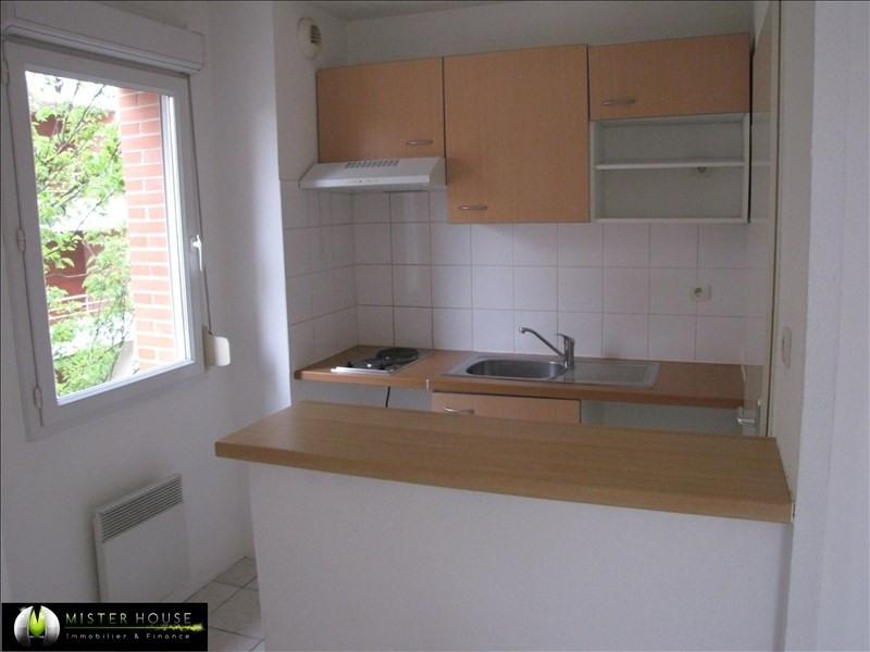 Verhuren  appartement Montauban 580€cc - Foto 5