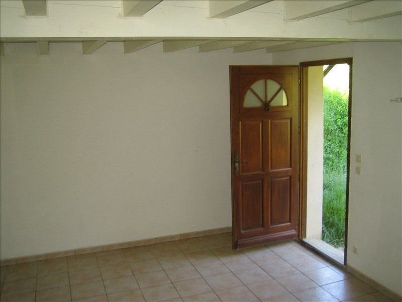 Location maison / villa Grun 468€ CC - Photo 1