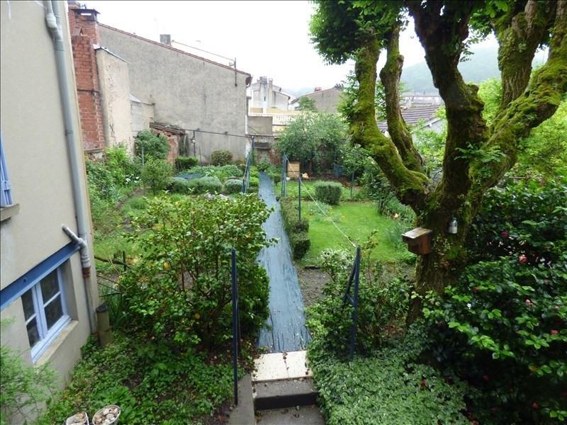 Vente maison / villa Mazamet 165000€ - Photo 3