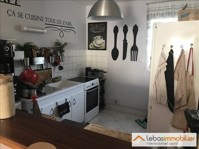 Vendita casa Yvetot 178000€ - Fotografia 3