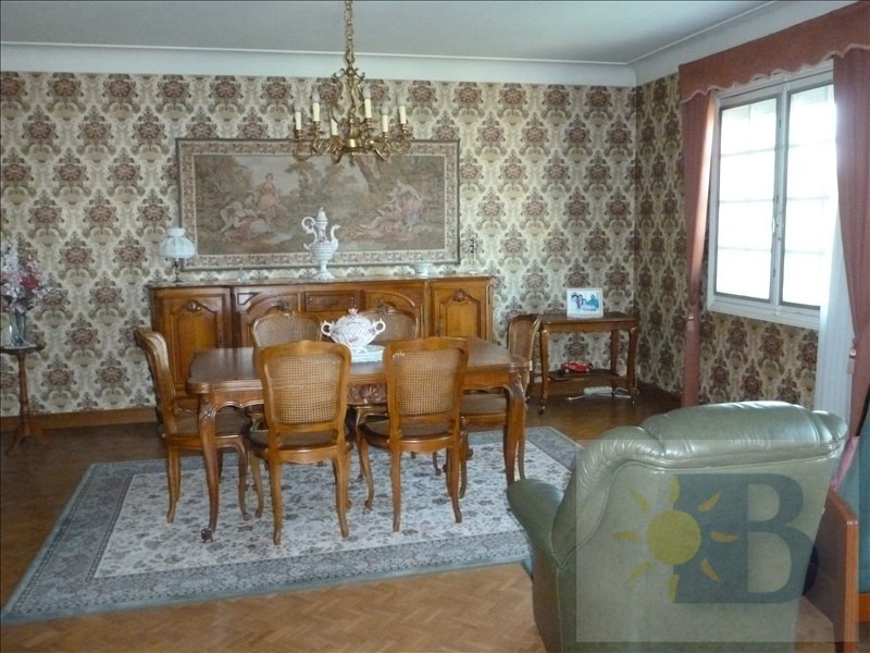 Vente maison / villa Chatellerault 159 000€ - Photo 3