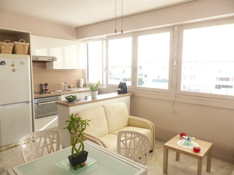 Sale apartment St raphael 105000€ - Picture 3