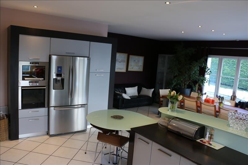 Vente de prestige maison / villa St nom la breteche 1285000€ - Photo 5