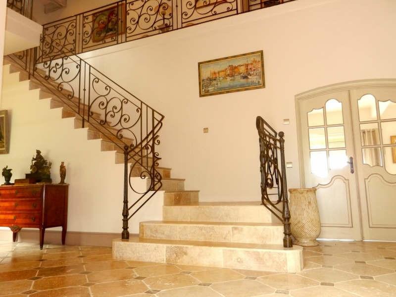 Venta de prestigio  casa Pau 995000€ - Fotografía 4