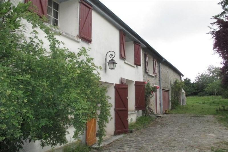 Vente maison / villa Le plessis belleville 334000€ - Photo 1