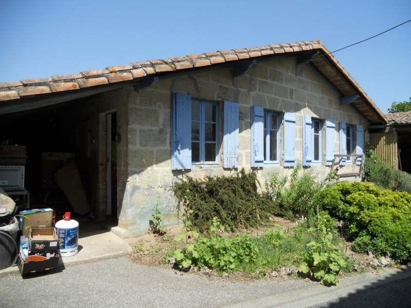 Vente maison / villa Bourg 197 900€ - Photo 4