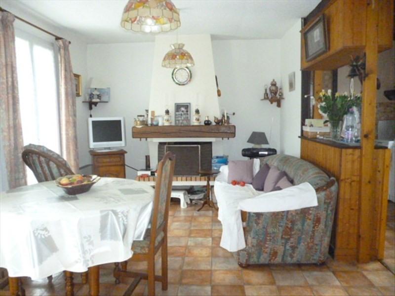Sale house / villa Tharon plage 211500€ - Picture 3