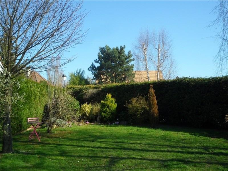 Vente maison / villa St nom la breteche 630000€ - Photo 3