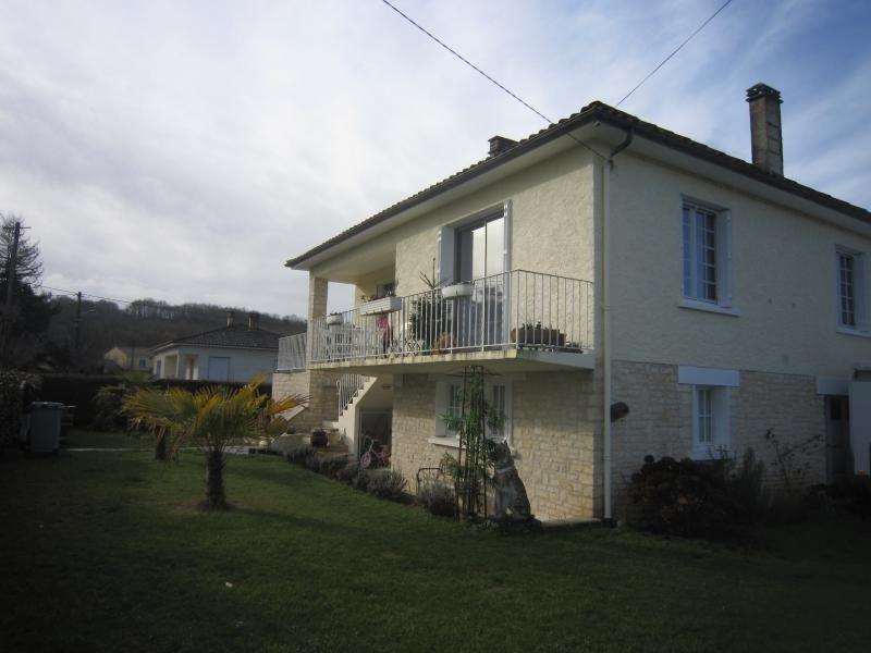 Sale house / villa Siorac en perigord 233200€ - Picture 2